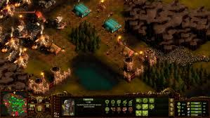 the best strategy games on pc rock