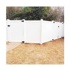 Lowes Vinyl Fence Panels 6 X 8 Vinyl Fence Panel Full Privacy Fence Buy Lowes Vinyl Fence Panels Vinyl Fence Panel Full Privacy Fence Product On Alibaba Com