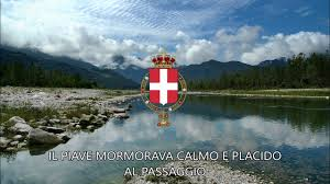 Italian Patriotic Song -