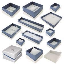 handmade jewelry packaging bo white