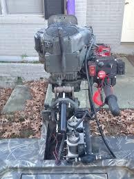 2016 36 horse pro drive mud motor