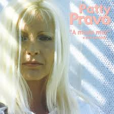 A Modo Mio by Patty Pravo - CeDe.com