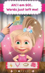 hair salon and makeup games for android