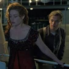 Titanic:Jack saves Rose scene - Lyrics and Music by titanic ...