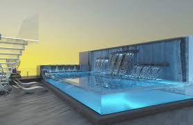 Glass Swimming Pool 22 Best Design Ideas And Who Make Them