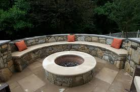 design tips for your outdoor fire pit