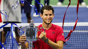 Dominic Thiem beats Alexander Zverev for first Grand Slam title at US Open  with incredible comeback - Eurosport