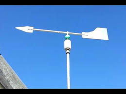 simple homemade weathervane you