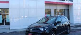 used certified pre owned toyota rav4