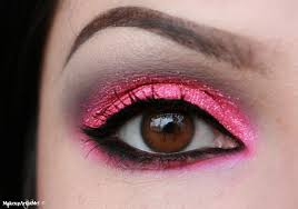 hot for pink makeup tutorial how to