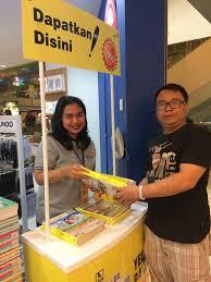 Facebook Aksi Petugas Distribusi Buku (PDB) yang... - Distribusi ... Images may be subject to copyright. Learn More