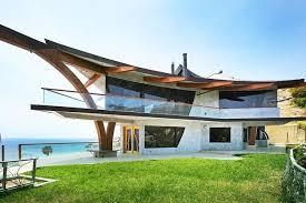 Malibu house tour | Landscape architecture design, Modern ...