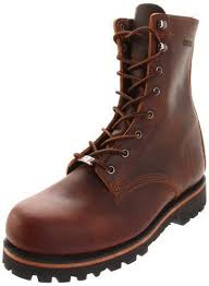 wolverine men s plainsman 8 work boot