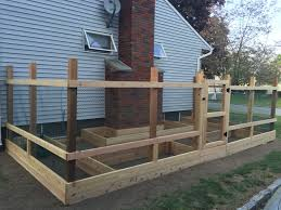 Raised Garden Beds With Free Standing Fence Posts No Digging No Concrete Free Standing Garden Beds Free Standing Fence Raised Garden