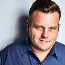 Adam Bartley Bio — Angry King Productions