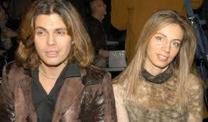 Francesca Dall'Olio, chi è la moglie di Gianluca Grignani?