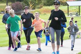 Terry Fox Run is back at Centennial Park on Sept. 15 – 100 Mile House Free  Press