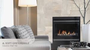 ceramic tile for fireplace refacing