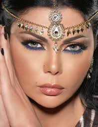 arabic makeup style get a unique look
