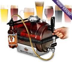 beer machine brew master