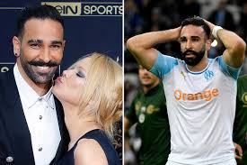 Adil Rami 'dreamed of ending career in LA' with Pamela Anderson but hopes  of MLS transfer are over after break-up