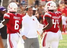 Rutgers football helping recruiting ...