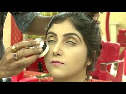 hairstyle makeup tutorial