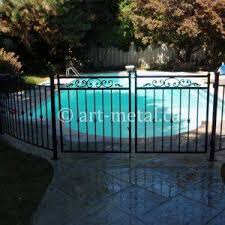 Find Ornamental And Modern Iron Gate Designs In Toronto