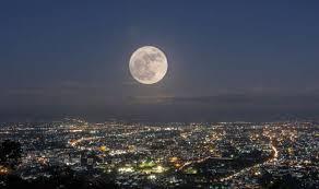 9 Hal yang Akan Terjadi di Bumi jika Bulan Tak Ada Lagi