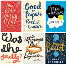 68 Book Cover Ideas to Take Your Book Cover from Bland to Brilliant