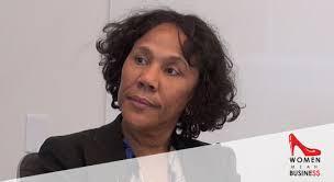 Myrtle Jones - SVP-tax for Halliburton - HighDrive Network