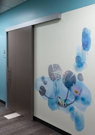 Seattle Children S Hospital South Clinic In Federal Way Art Kittenchops