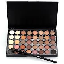 colors mini eyeshadow palette at banggood
