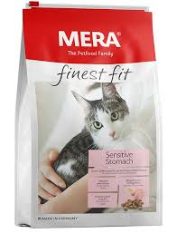 mera finest fit sensitive stomach for