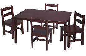 Rickey Kids 5 Piece Table Chair Set Reviews Joss Main