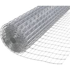 Do It Utility 48 In H X 25 Ft L 1x2 Galvanized Welded Wire Fence Do It Best World S Largest Hardware Store