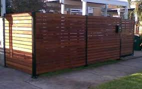 Guide For The Installation Of A Free Standing Fence Panel Sliding Gate Fence Design Outdoor Improvements