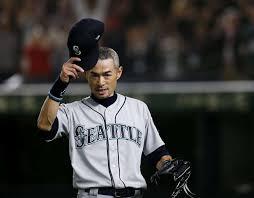 Ichiro Suzuki to throw ceremonial first pitch on Opening Day for ...
