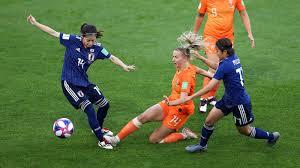Olanda - Giappone 2-1 - Calcio - Rai Sport