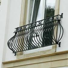 Modern Railing Designs For Terrace You Fine Sculpture