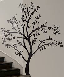 Lot 26 Studio Silhouette Tree Wall Decal Best Price And Reviews Zulily