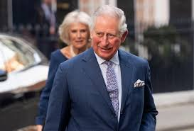 Prince Charles Is Out of Self-Isolation After Just a Week | W Magazine |  Women's Fashion & Celebrity News