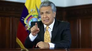 Lenín Moreno: Salvamos a Ecuador de ser otra Venezuela | ALnavío ...
