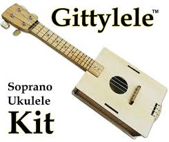 build it yourself diy ukulele kit easy