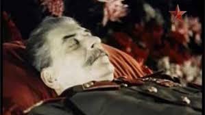 """Резултат с изображение за """"смъртта на Сталин"""""""""""