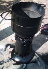 homemade smelter homemadetools net