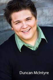 UMKC Theatre - First year MFA Actor, Duncan McIntyre,... | Facebook
