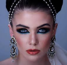 makeup work 40660 by roobia din modelisto