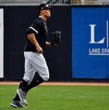 Yankees' Aaron Judge on Injuries ...