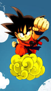 dragon ball z iphone wallpaper group 62